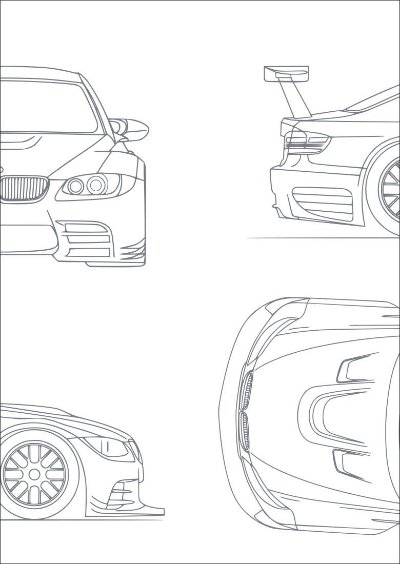 Web Veículos Automóveis