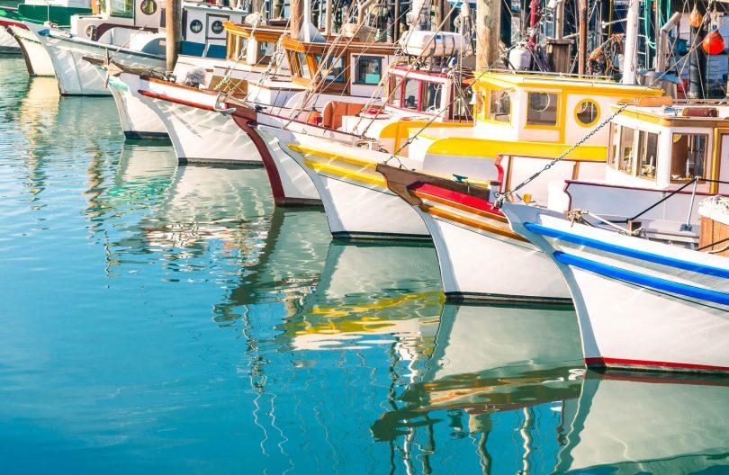 Web Veículos - Barcos